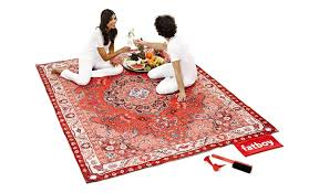 Outdoor Picnic Rug This Picnic Blanket Looks Like An Rug