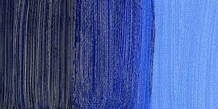 difference between ultramarine blue and french ultramarine