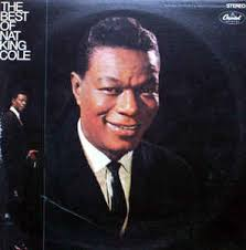 nat king cole the best of nat king cole vinyl lp at discogs