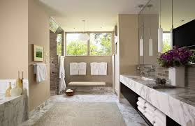10 master bathroom design ideas from our favorite homes