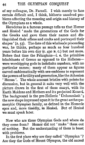 the project gutenberg ebook of five stages of greek religion by
