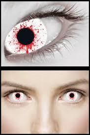 hell raiser black contact lenses xtremeeyez hair eyes