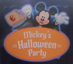 mickey halloween 2013 mickey u0027s halloween party dates announced in disneyland