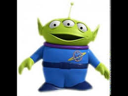 toy story aliens green fun funny