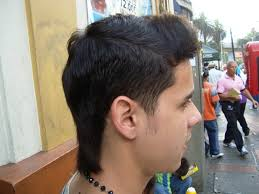 modern mullet hairstyles the modern mullet hairstyles for men the modern mullet