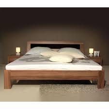 Schlafzimmer Nussbaum Bett Nussbaum 180x200 Igamefr Com