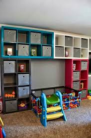 Best  Small Kids Playrooms Ideas On Pinterest Small Kids - Childrens bedroom organization ideas