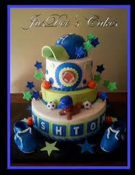 Sports Baby Shower Centerpieces by All Star Baby Shower Theme All Star Sports Baby Boy Shower