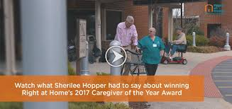 home care senior care elder care right at home