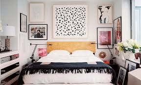 Images Of Bedroom Decorating Ideas 7 Inspiring Ideas For Above The Bed