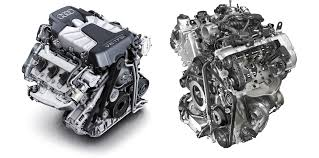 porsche engine audi and porsche to co develop v6 and v8 petrol engines report