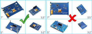 Rpi Help Desk Software by 320 480 3 5 Inch Touch Screen Tft Lcd Designed For Raspberry Pi