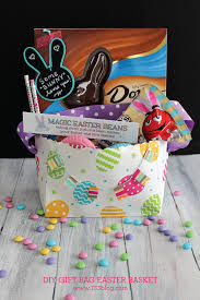 basket gift ideas diy gift bag easter basket gift ideas inspiration made simple