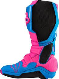 low cut motocross boots fox shock protectors fox instinct le mx motocross boots