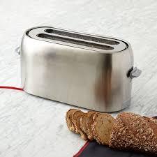 Toaster Ideas Universal Expert Toaster 4 Slice West Elm
