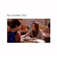 October 3rd Meme - its october 3rd latest news images and photos crypticimages