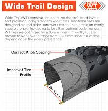 trail guide tires wide trail wt design maxxis tires usa