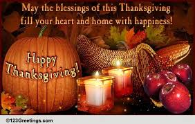 thanksgiving wish for a friend free friends ecards greeting