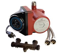 Circulation Pump For Water Heater Grundfos Comfort Water Recirculation Pump Up15 10su7p Tlc