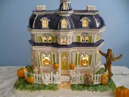 the the best lighted house collection house