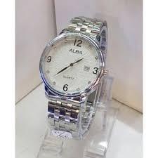 Jam Tangan Alba Pasangan harga dan spesifikasi jam tangan alba sport formal fashion kasual
