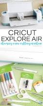 cricut explore air choosing a new cutting machine typically simple