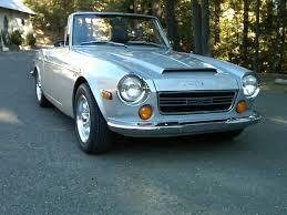 datsun roadster datsun sports datsun roadsters parts restoration service z