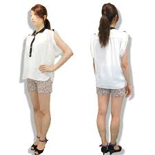 Online Buy Wholesale Teen Girls by White Crepe De Chine Polyester T Shirt Wholesale China Teen