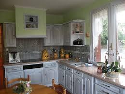 cuisine blanc cérusé relookage de cuisine menuiserie ebenisterie dominique lathuilliere