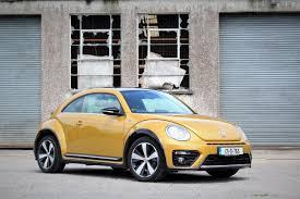 volkswagen yellow beetle volkswagen beetle u0027r line u0027 rev ie