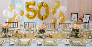50th anniversary decorations 50th anniversary party supplies superior 50th wedding