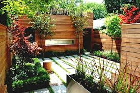 cheap easy landscaping ideas u2013 landscaping pictures for large