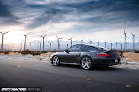 porsche 996 rally car dream come true project 996 turbo speedhunters