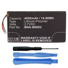 Nook Tablet Barnes And Noble How To Replace The Bna B0002 Battery For Barnes U0026 Noble Nook Hd 7