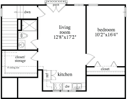 garage floor plans with apartments above garage with bedroom above plans plan 3 car garage apartment with