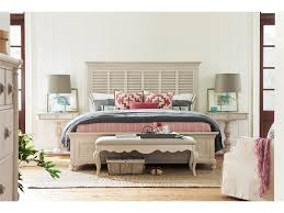 universal furniture bungalow paula deen home bungalow bed king 66