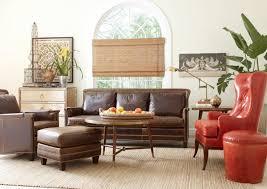 canap brun canap cuir marron vintage canap brun et ambiance nature la