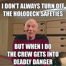 Star Trek Picard Meme - trek yourself before you wreck yourself 3 gallery ebaum s world