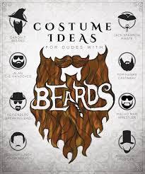 Halloween Costumes Bald Guys Costume Ideas Dudes Beards Ultimate Resource