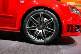 audi titanium wheels question for those with titanium package wheels