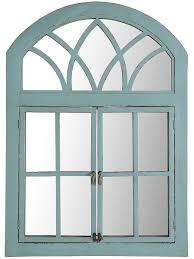 Kitchen Garden Window Turquoise Garden Window Mirror Everything Turquoise