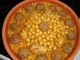 cuisine de constantine tlitli constantine la cuisine de zaïna
