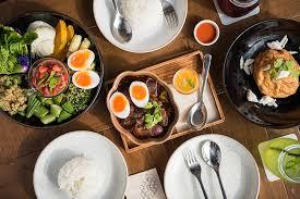 cuisine co kub kao kub pla ร านอาหารไทยเล ศรส ท emquartier