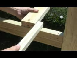 How To Build Wood Steps On A Deck Today U0027s Homeowner by How To Build Deck Railings Decks Com Youtube