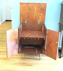 Vinyl Record Storage Cabinet Record Album Cabinet Record Album Storage Furniture Vinyl Record