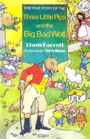 true story pigs big ba liam farrell