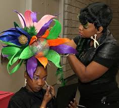bonner brother winter hairshow in atlanta photos bronner bros fantasy competition atlanta 2 16 bronner
