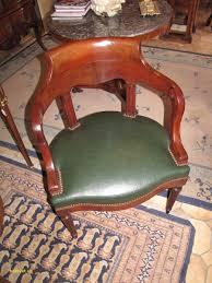 le de bureau style anglais résultat supérieur chaise de bureau louis philippe nouveau chaise de
