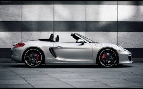 porsche boxster 2012 techart porsche boxster 2012 widescreen exotic car wallpaper 03