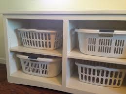laundry room laundry basket organizer plans inspirations room